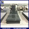 Lápide quente do estilo de Hungria do projeto para o cemitério