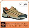 Chaussures de tep en acier de hausse folâtres élégantes de sûreté de mode pour le travail Sc-2365