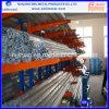 ISO9001 Double-Side tubo redondo do Braço do Sistema de prateleira cantílever (EBIL-XBHJ)