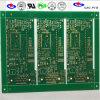 La Inmersión Double-Side Circuito Impreso PCB de oro para electrónica