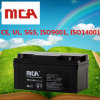 AGM Deep Cycle Battery Sealed Lead Acid Battery 65ah