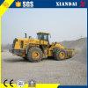 セリウム公認Xd980 8.0トンの車輪のローダー