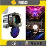 El poder más elevado 1500W sigue la iluminación del punto con la taza de cristal reflexiva