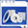 백색 CNC에 의하여 기계로 가공되는 PE Part/UHMWPE 방위 패드 또는 플라스틱 부속