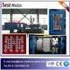 Horizontale kundenspezifische Spritzen-Maschine für Plastikwegwerfmedizinische Ausrüstung