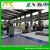 Encerado/lona de PVC/PE usada para la cubierta de la tienda/del carro/la cubierta y la protección industriales