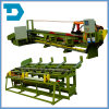 Nouveau Style Hydraulic Copper et Brass Peeling Machine