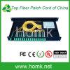 Divisor Rack-Mounted da fibra óptica do Sc APC 1*16