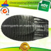 La precisión a presión la cubierta de la luz de calle del fabricante de las piezas de la fundición