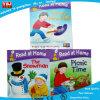 Surgir el libro de niños 3D