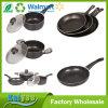 Vaisselle Poêle à frire non Stick définit, Cook Pan avec couvercle