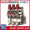 Type à C.A. Fzn25 commutateur de coupure de charge à haute tension d'intérieur de vide de 12kv avec le fusible
