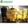 힘 Generator Natural Gas Low Consumtion 500kw LPG