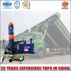 中国のトラックをひっくり返すことのフロント・エンド打撃4280mmの水圧シリンダ