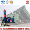 China-Vorderseite-teleskopischer Hydrozylinder des Spitzens des LKW-Schlussteiles