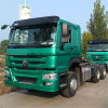 중국 공급자 Sinotruk HOWO 6X4 트레일러 헤드 트랙터 트럭