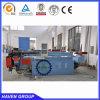 DW63NF máquina de dobragem do tubo hidráulico do tubo de metal máquina de dobragem