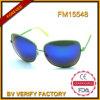 جديدة تصميم نظّارات شمس مع معدن مادّيّة إتجاه [إغلسّ]
