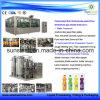 Cadena de producción carbónica de las bebidas no alcohólicas