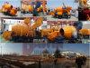 De Pomp van de Lijn van Safework voor het Concrete Pompen met 50 Kubieke Meter per de Output van het Uur