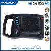Scanner tenuto in mano veterinario approvato di ultrasuono del CE di Ysd3000-Vet