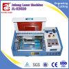 Mini macchina per incidere del laser dei 3020 Portable di alta precisione calda di vendita