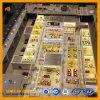 Het Model van Tchang-cha van de Stad van de haven/het Model van de Eenheid/De ModelFabrikant van het Flatgebouw/Alle Vriendelijke Tekens van FO