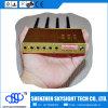 Receptor de diversidad audio del vídeo 5.8GHz de D58-4 Fpv 5.8g 4CH Jjrc V686 Fpv RC sin cabeza Quadcopter