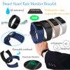 Pulseira Bluetooth bracelete de Silicone Inteligente com Fitness Tracker A09