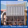 Anerkannter Filter-Niederdruck-langer Beutel-Staub-Sammler