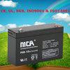 Batterie Batterie acide à 6 volts Batterie Cellulaire