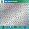 Мягкое стальную пластину Diamond Checker размер плиты S235JR