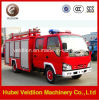 I Suzu 4X2 Fire Truck voor Sale