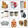 As peças do compressor de ar de substituição do filtro de óleo 1613610590 1613610500