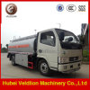 Dongfeng 5000liter Fuel Tanker Truck