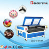 Dongguan Glorystar Glc1610t 100watt máquina de corte a laser em acrílico de couro