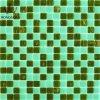 Mosaico cristalino de cristal del azulejo de mosaico del color de la mezcla (MC507)