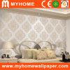L'Italie motif floral de conception 3D pour les murs de papier peint
