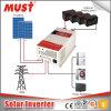 6kw純粋な正弦波の充電器PVの太陽インバーターへのLCD 1kw