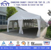 Activity Outdoor Gable Rooftop Vent Aluminum Tent Party