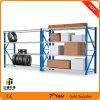 Battimento Selling Steel Rack, Durable Storage Rack con Steel Plate