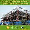 Montaggio strutturale d'acciaio pesante di iso 9001 Ohsas 18001