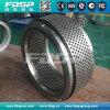ステンレス鋼のリングは餌の製造所の価格のために停止する