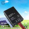 Bateria de lítio MPPT controlador de carga solar com condutor LED embutido