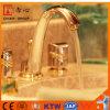 Há 3 formas de latão OEM torneiras de cozinha para água potável Água Filtrada