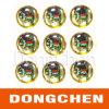 Etiqueta engomada de epoxy de encargo impermeable de la alta calidad 3D de Dongguan