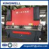 Prix de frein de presse hydraulique de commande numérique par ordinateur de la qualité Wc67K de la Chine