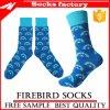 Qualitäts-Kind-/Kind-Baumwollglückliche fantastische Socken