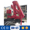 販売のための移動式油圧ブームの上昇トラッククレーン