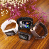 2016 bestes Uhr-intelligentes Uhr-Telefon-intelligente Uhr Dz09 des Verkaufs-MTK androides intelligentes Bluetooth